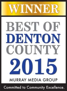 Best of Denton County