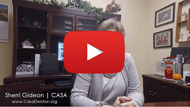 Local Circuit Testimonial by CASA of Denton County