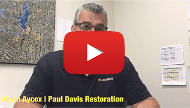 Local Circuit Testimonial by Paul Davis Restoration