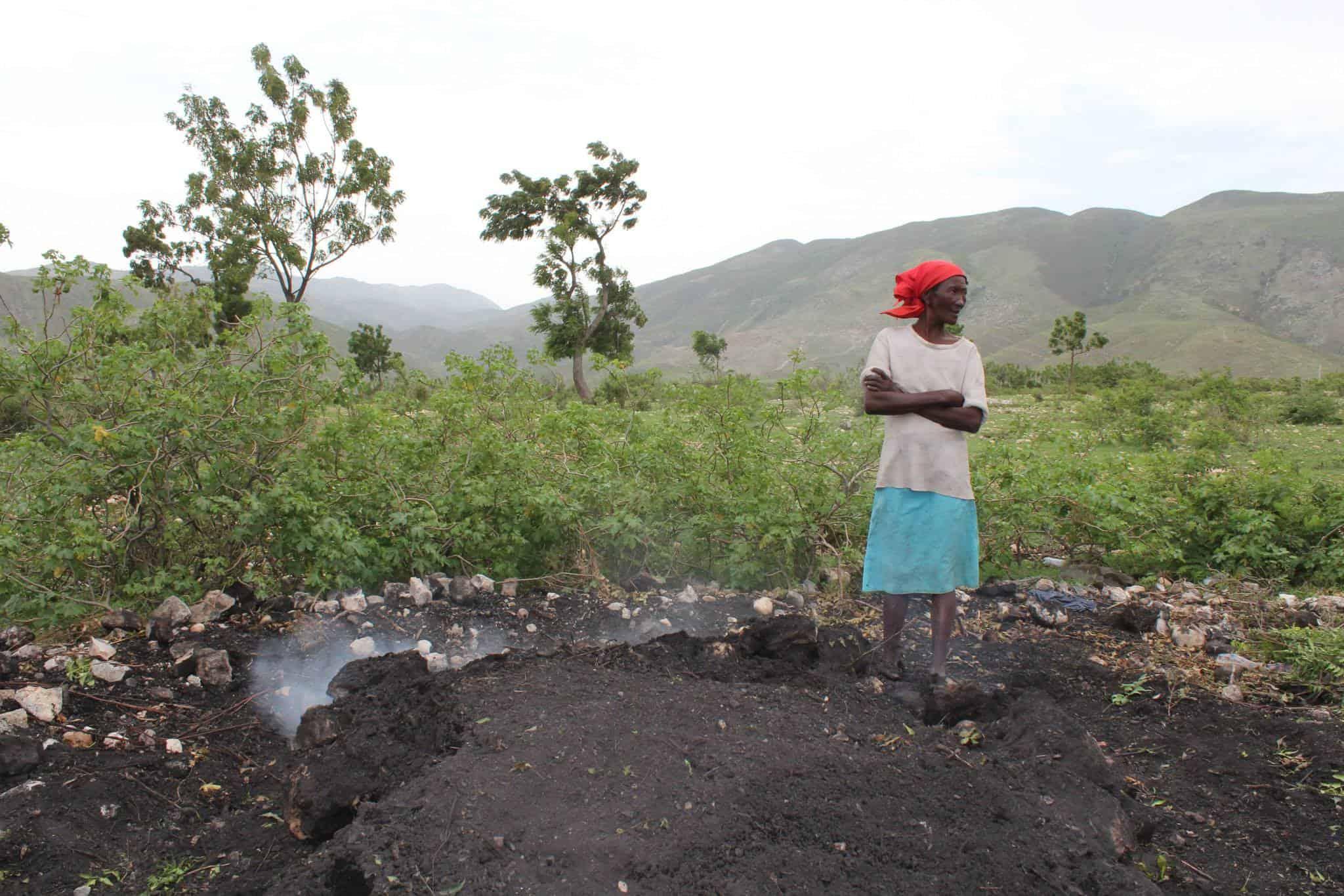 Lady-Haiti-Charcoal