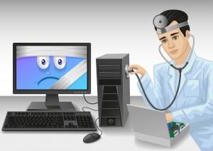 Choosing a Computer Repair Service
