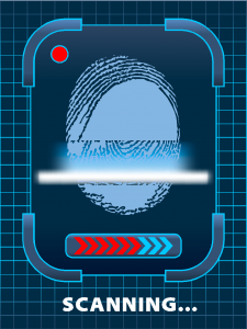 Increased Security at Your Fingertips